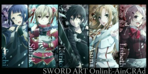 Sword_Art_Online_Fan_Art_-_Raziel-