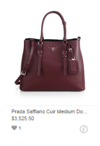 prada bag shopstyle