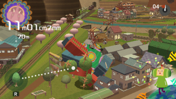 Me&my-katamari-screenshot
