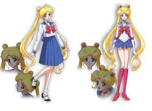 Sailor-Moon