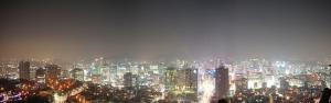 Seoul_Nightview(2009)
