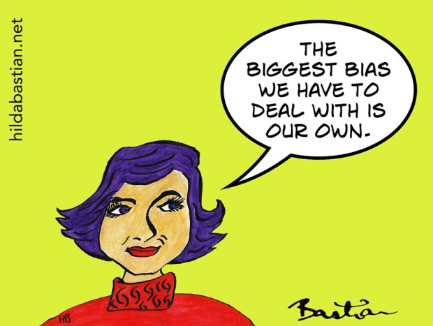 Biggest-bias