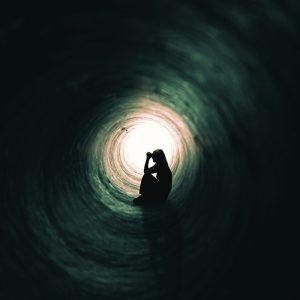 Anxiety-circle